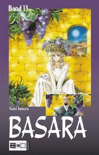 Basara 13 - Klickt hier für die große Abbildung zur Rezension