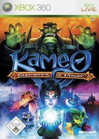 Kameo - Elements of Power - Klickt hier für die große Abbildung zur Rezension