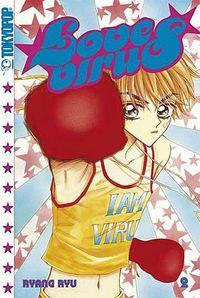 Love Virus 2 - Klickt hier für die große Abbildung zur Rezension