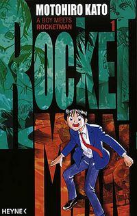 Rocket Man 1 - Klickt hier für die große Abbildung zur Rezension