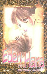 Eden no Hana 7 - Klickt hier für die große Abbildung zur Rezension
