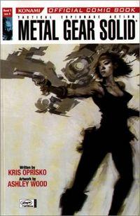 Metal Gear Solid 1 - Klickt hier für die große Abbildung zur Rezension