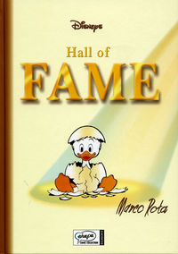 Disneys Hall Of Fame 7: Marco Rota - Klickt hier für die große Abbildung zur Rezension