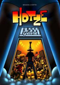 Hotze - Klickt hier für die große Abbildung zur Rezension