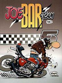 Joe Bar Team 5 - Klickt hier für die große Abbildung zur Rezension