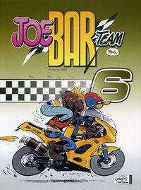 Joe Bar Team 6 - Klickt hier für die große Abbildung zur Rezension