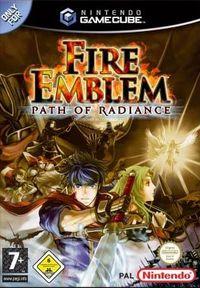 Fire Emblem: Path of Radiance - Klickt hier für die große Abbildung zur Rezension