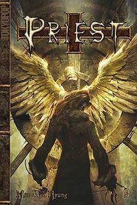 Priest 9 - Klickt hier für die große Abbildung zur Rezension