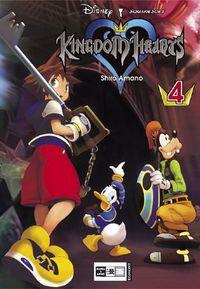 Kingdom Hearts 4 - Klickt hier für die große Abbildung zur Rezension