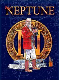 Die Neptune 1: Bessesen von einem Traum - Klickt hier für die große Abbildung zur Rezension