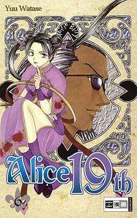 Alice 19th 6 - Klickt hier für die große Abbildung zur Rezension