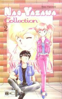 Nao Yazawa Collection 2 - Klickt hier für die große Abbildung zur Rezension