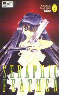 Seraphic Feather 9 - Klickt hier für die große Abbildung zur Rezension