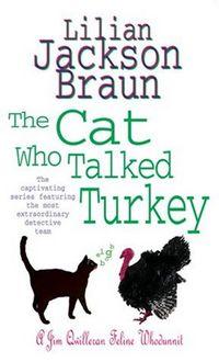 The Cat who talked Turkey - Klickt hier für die große Abbildung zur Rezension