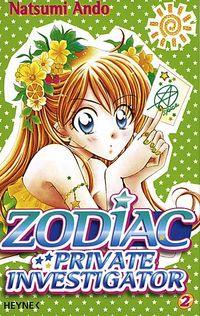 Zodiac 2 - Klickt hier für die große Abbildung zur Rezension