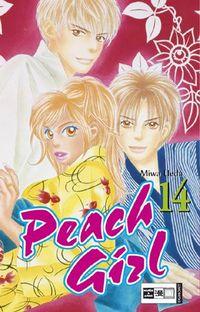Peach Girl 14 - Klickt hier für die große Abbildung zur Rezension
