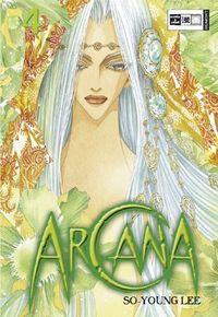 Arcana 4 - Klickt hier für die große Abbildung zur Rezension