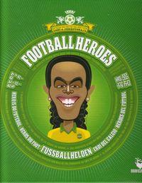 Football Heroes - Klickt hier für die große Abbildung zur Rezension