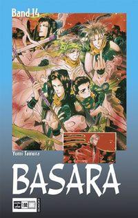 Basara 14 - Klickt hier für die große Abbildung zur Rezension