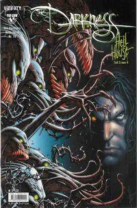 Darkness Neue Serie 19 - Klickt hier für die große Abbildung zur Rezension