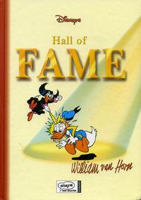 Disneys Hall Of Fame 8: William van Horn - Klickt hier für die große Abbildung zur Rezension