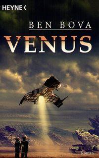 Venus - Klickt hier für die große Abbildung zur Rezension