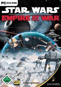 Star Wars: Empire At War - Klickt hier für die große Abbildung zur Rezension