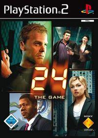 24 - The Game - Klickt hier für die große Abbildung zur Rezension