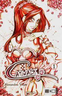 Catwalk 1 - Klickt hier für die große Abbildung zur Rezension