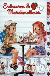 Erdbeeren & Marshmallows 4 - Klickt hier für die große Abbildung zur Rezension