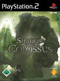 Shadow of the Colossus - Klickt hier für die große Abbildung zur Rezension