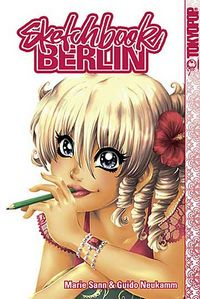 Sketchbook Berlin 1 - Klickt hier für die große Abbildung zur Rezension