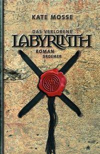 Das verlorene Labyrinth - Klickt hier für die große Abbildung zur Rezension