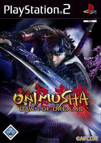 Onimusha - Dawn of Dreams - Klickt hier für die große Abbildung zur Rezension