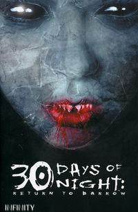 30 Days Of Night - Return to Barrow - Klickt hier für die große Abbildung zur Rezension
