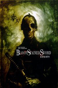 Blood-Stained Sword - Klickt hier für die große Abbildung zur Rezension