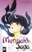Mermaid Saga 1 - Klickt hier für die große Abbildung zur Rezension