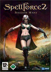 Spellforce 2: Shadow Wars - Klickt hier für die große Abbildung zur Rezension