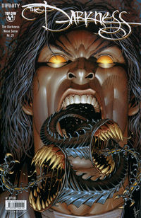 Darkness Neue Serie 21 - Klickt hier für die große Abbildung zur Rezension