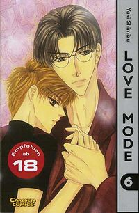 Love Mode 6 - Klickt hier für die große Abbildung zur Rezension