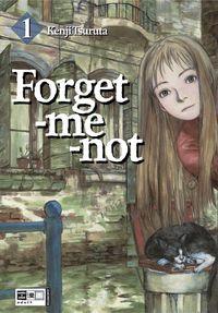 Forget-me-not 1 - Klickt hier für die große Abbildung zur Rezension