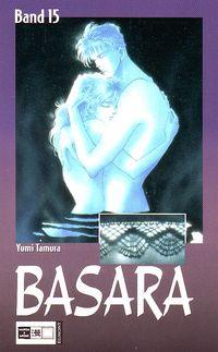 Basara 15 - Klickt hier für die große Abbildung zur Rezension