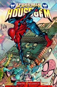 Marvel Exklusiv 61: Spider-Man House Of M - Klickt hier für die große Abbildung zur Rezension