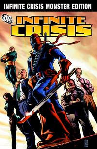 Infinite Crisis Monster Edition 2 - Klickt hier für die große Abbildung zur Rezension