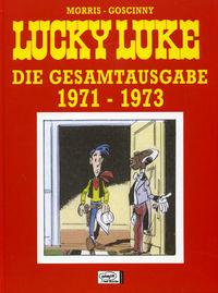 Lucky Luke: Die Gesamtausgabe 1971-1973 - Klickt hier für die große Abbildung zur Rezension