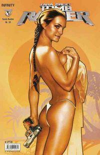 Tomb Raider 33 - Klickt hier für die große Abbildung zur Rezension