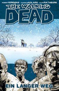 The Walking Dead 2: Ein langer Weg - Klickt hier für die große Abbildung zur Rezension
