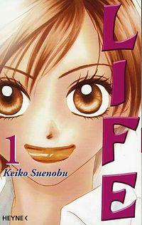 Life 1 - Klickt hier für die große Abbildung zur Rezension