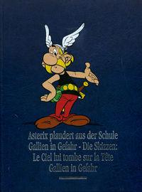 Asterix: Die Gesamtausgabe 12 - Klickt hier für die große Abbildung zur Rezension