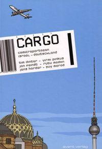 Cargo - Klickt hier für die große Abbildung zur Rezension